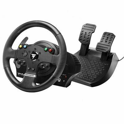 Volant de jeux vidéo Thrustmaster TMX Force Feedback - pour Xbox One