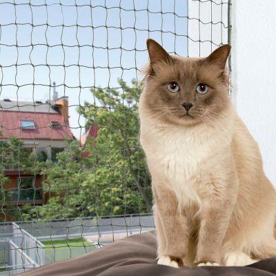 Filet de protection Trixie pour chat