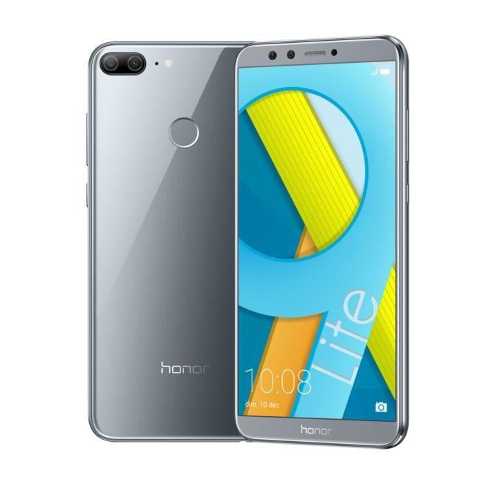 """Smartphone 5.65"""" Honor 9 Lite - 32Go (Vendeur Tiers)"""