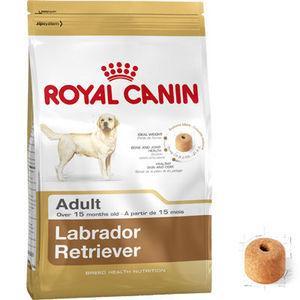 Lot de 2 Sacs de 12 Kg de croquettes Royal Canin chien Royal Breed