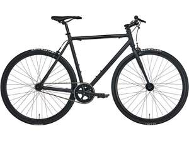 Vélo Fixie Inc. Blackheath (2020) - Noir , Taille 51 ou 53