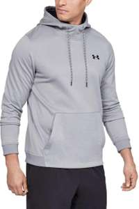 Sweat à Capuche Homme Under Armour Armour Fleece Po Hoodie - Taille XXL
