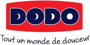 Couette Tradition Tempérée Dodo (70% duvet d'oie) - 140 x 200 cm
