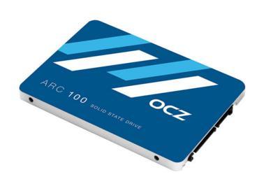 """SSD interne 2.5"""" OCZ Arc 100 (Mémoire MLC) - 480 Go"""