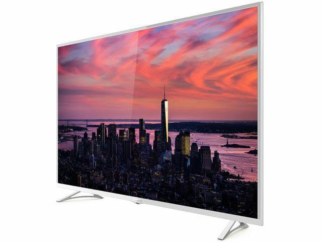"""TV 55"""" Thomson 55UA6406W - 4K UHD, 140cm (via ODR de 170€)"""