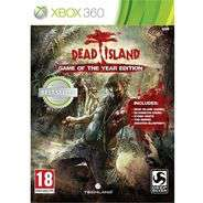 Dead Island Game of the Year PS3
