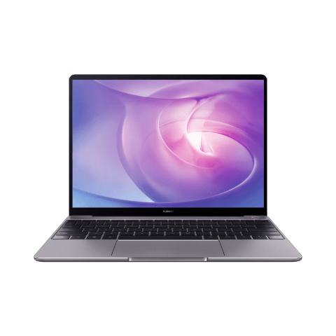 """PC portable 13"""" Huawei Matebook 13 2020 - 2K, i7-10510U, 16 Go de RAM, 512Go en SSD, Windows 10 + Souris Bluetooth"""