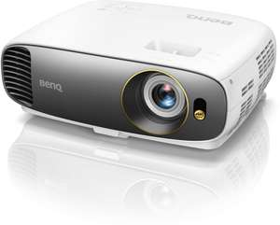 Vidéo-projecteur BenQ W1720 - 4K UHD, HDR, 3D, DLP, 2000 lumens