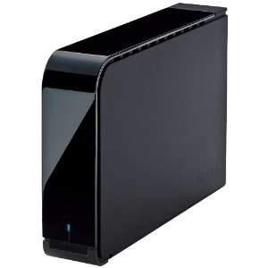 "Disque dur externe 3.5"" Buffalo DriveStation 3 To USB 3.0"