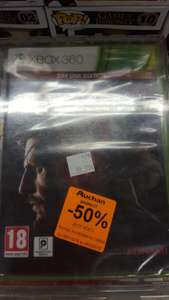 Jeu Metal Gear Solid V. sur XBox 360 - Edition Day One