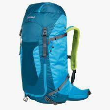 Sac à dos randonnée Lafuma Access - 40L, Bleu Corail