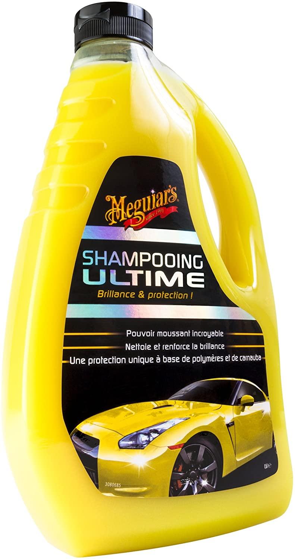 Shampooing Auto Ultime Meguiars - 1.42L