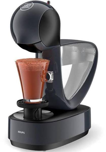 Cafetière à capsules manuelle Krups Dolce Gusto Infinissima YY4230FD