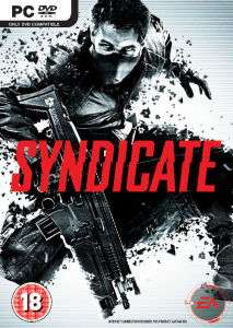 Syndicate PC