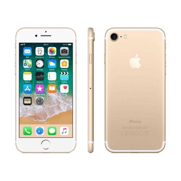 "Smartphone 4.7"" Apple iPhone 7 - 32 Go, Or - Neuf"