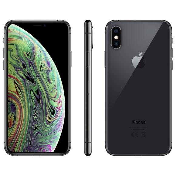 "Smartphone 5.8"" Apple iPhone XS - 256 Go (Plusieurs coloris)"