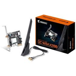 Carte Réseau Gigabyte GC-WBAX200 - PCI-E, BT5, WiFi AX