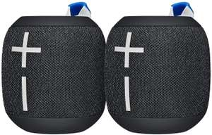 Lot de 2 Enceintes Ultimate Ears Wonderboom 2