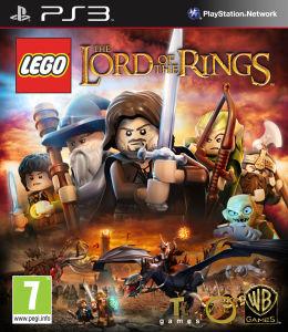 Lego Seigneur des Anneaux PS3/XBox360