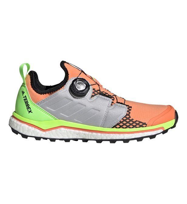 Paire de chaussures de trail et running adidas Terrex Agravic boa - Taille 36 à 41 1/3