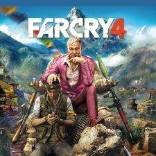 Far Cry 4 sur PS4 - Gold Edition à 19,50€ ou Simple