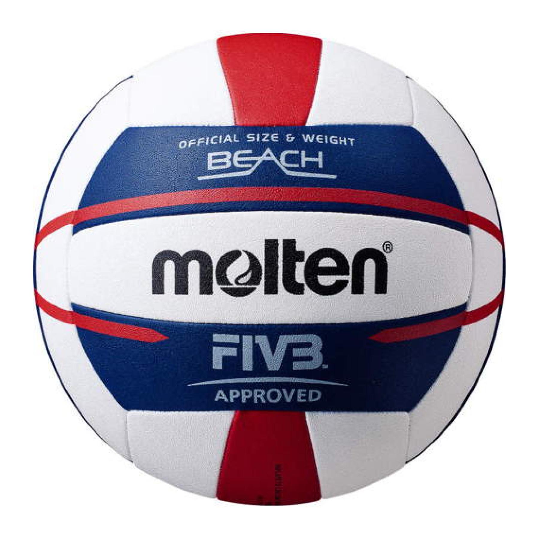 Ballon Beach-volley Molten V5b5000
