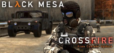 Jeu Black Mesa sur PC (Dématérialisé - Steam)