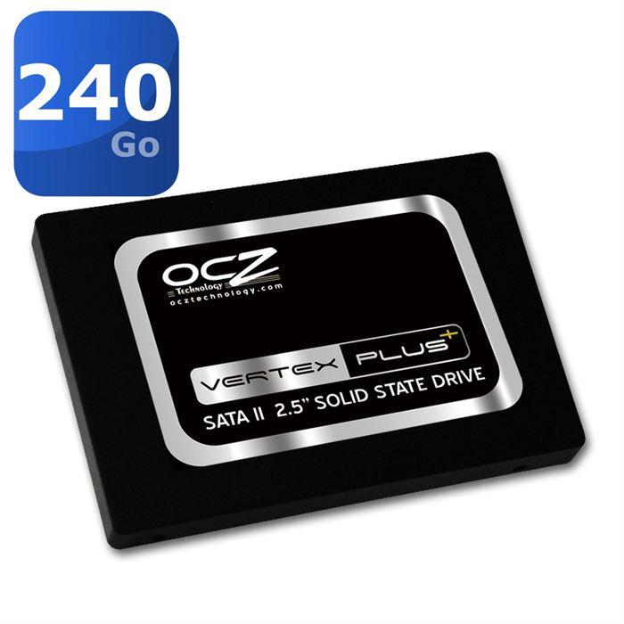 SSD OCZ Vertex plus 240Go