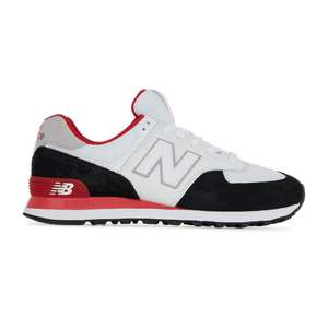 Baskets Homme New Balance 574 (Taille 45 ; 45 1/2)