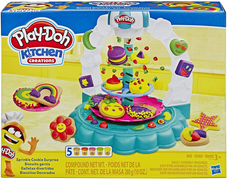 Pate A Modeler Play-Doh - Les Gourmandises