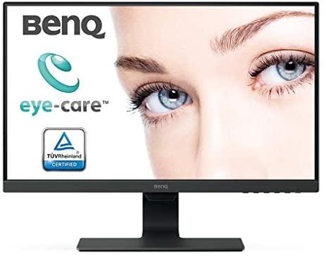 "Ecran PC 24"" BenQ GW2480 - Full HD, Dalle IPS, 60hz, 5ms"