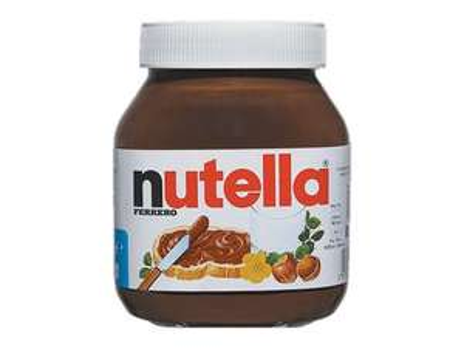 Pot de Nutella - 600 g