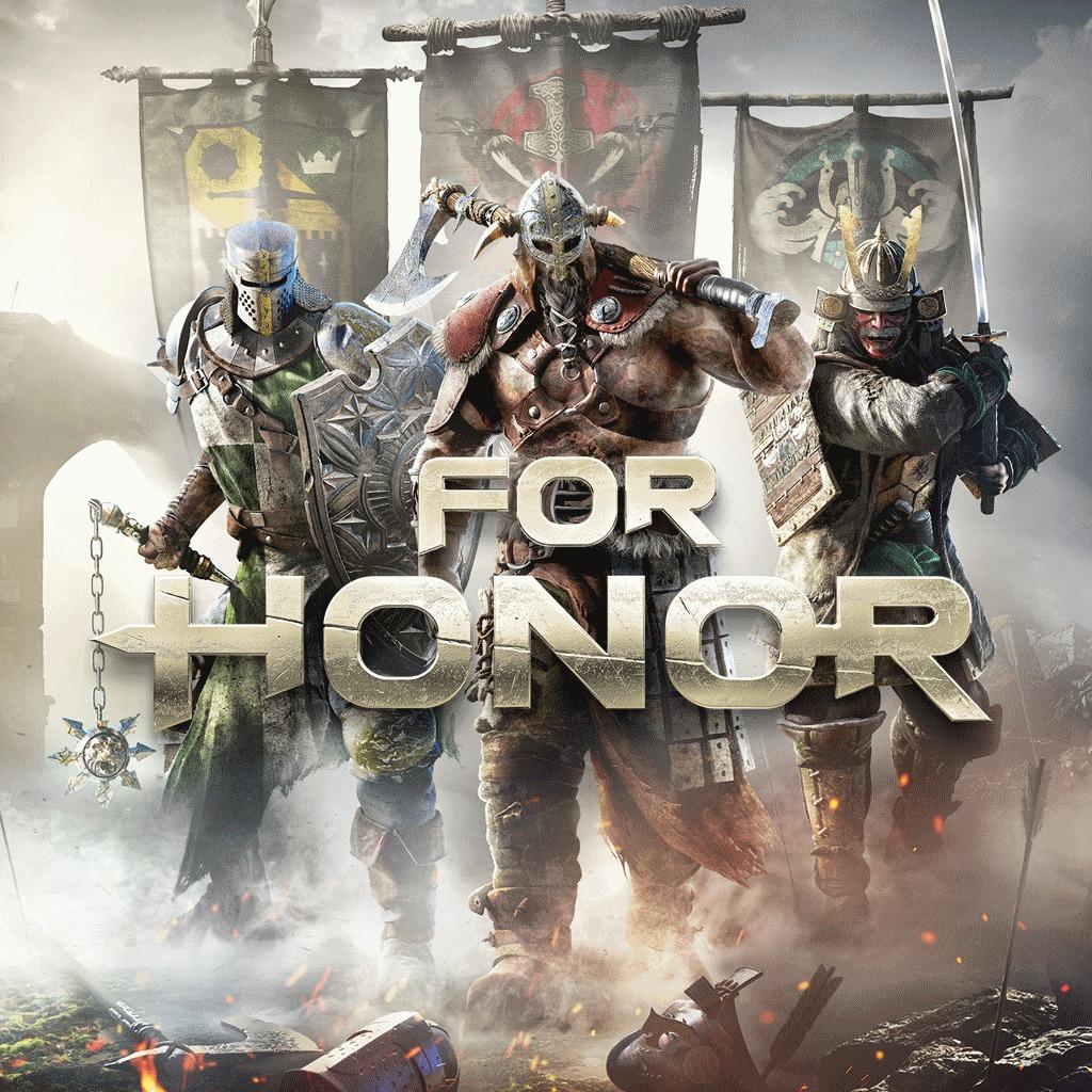 For Honor Jouable Gratuitement ce week-end sur PC / PS4 / Xbox One (Dématérialisé)
