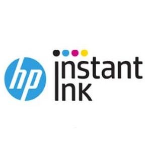 1 An d'abonnement HP Instant Ink (Dématérialisé)