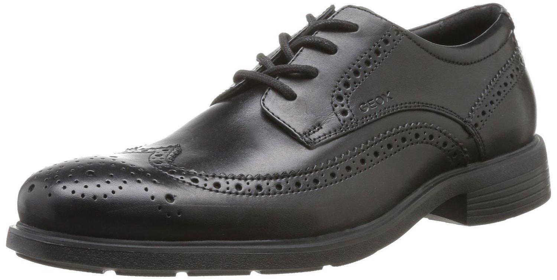Chaussures Geox Dublin B hommes Cuir taille (42 à 45)