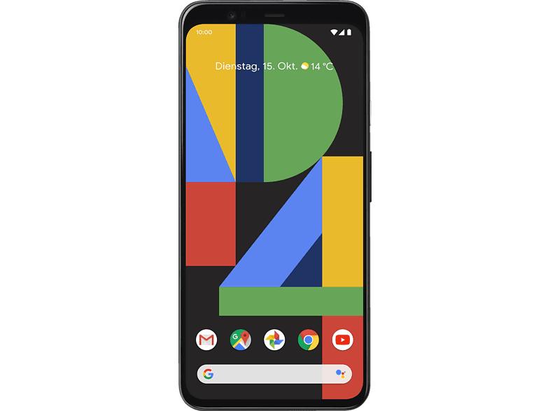"""Smartphone 5.7"""" Google Pixel 4 - 64 Go (Frontaliers Allemagne)"""