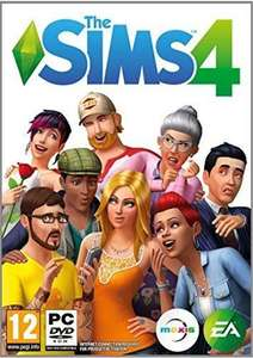 The Sims 4 sur PC & Mac (Dématérialisé - Origin)