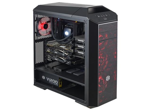 Boitier PC Cooler Master Case Pro 5