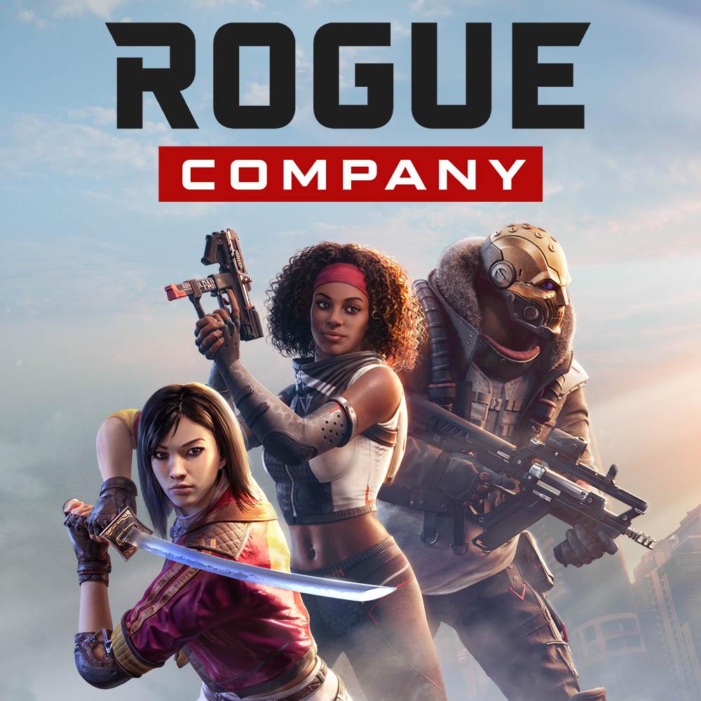 Clé d'accès gratuite à la bêta fermée de Rogue Company sur PS4 et switch (dématérialisée, Godankey.com)