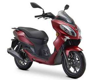 Jusqu'à 400€ de réduction sur une sélection de produits - Ex : Scooter 125cc City Blade