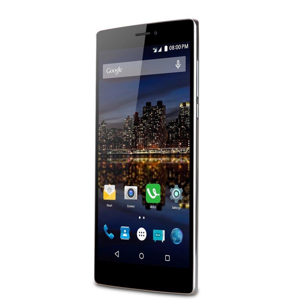 """Smartphone 6,5"""" Irulu Victory3 V3"""