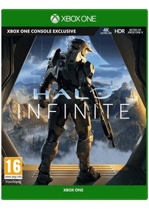 Précommande : Jeu Halo Infinite sur Xbox One & Xbox Séries X
