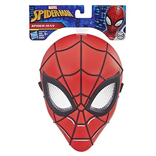 Masque de déguisement - Spider-Man