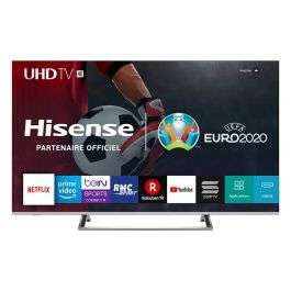 "TV 65"" Hisense H65B7500 - 4K UHD, HDR10+, LED, Smart TV, Dolby Atmos & Vision"