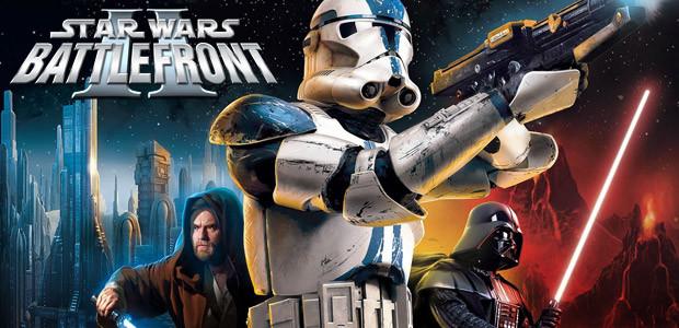 Star Wars Battlefront II sur PC - 2005 - (Dématérialisé - Steam)