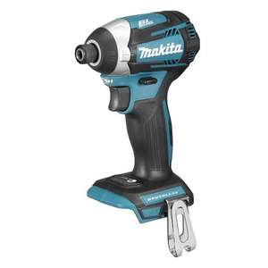 Visseuse à Chocs Makita Brushless DTD154Z - 18V Li-Ion, 175 Nm (Machine Nue)