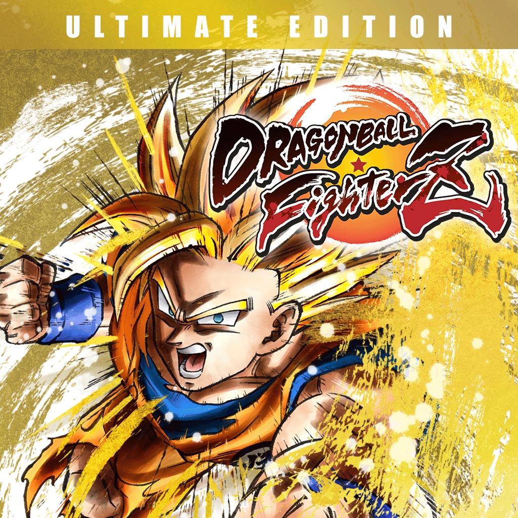 Sélection de jeux PC en promotion - Ex: Dragon Ball FighterZ Ultimate Edition: Le jeu + Season Pass + Musiques Anime (Dématérialisé - Steam)