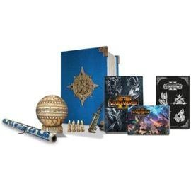 Total War Warhammer II - Collector Edition sur PC (+ 4.50€ en SuperPoints)