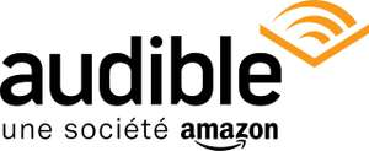 [Nouveaux Clients] 3 mois d'abonnement à Audible au prix mensuel de 2.95€