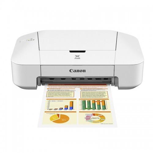 Imprimante Canon Pixma IP2850 - Jet d'encre couleur